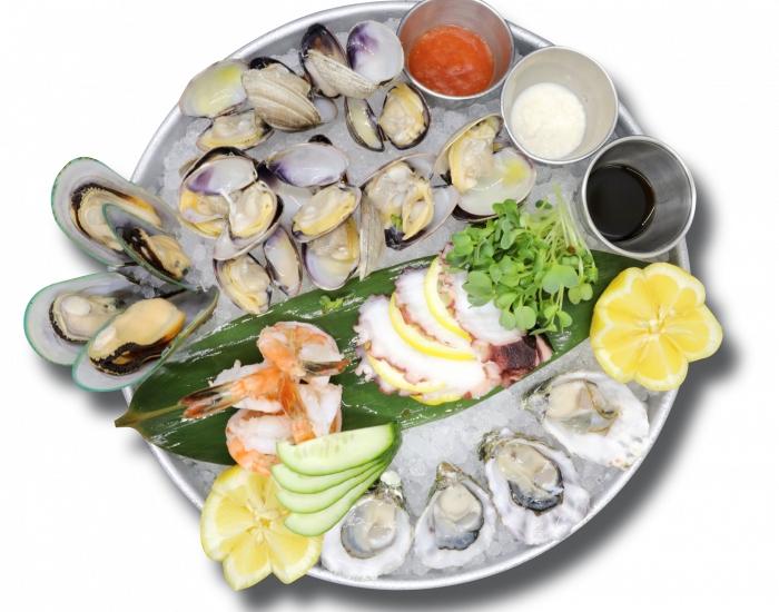 01_Cold Bar_05_seafood cold plate_พพวชตๅวรทนภฬฦฎ_1